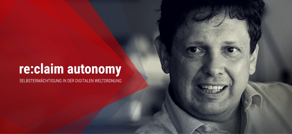re:claim autonomy