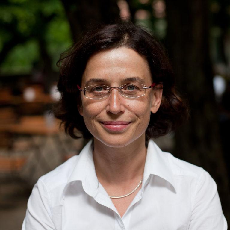 Prof. Dr. Cornelia Koppetsch