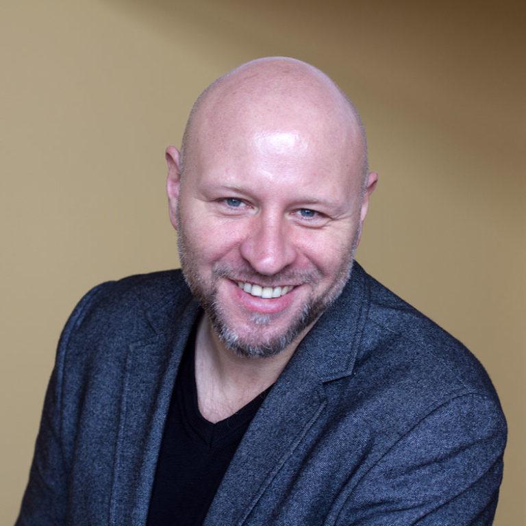 Olaf Sundermeyer