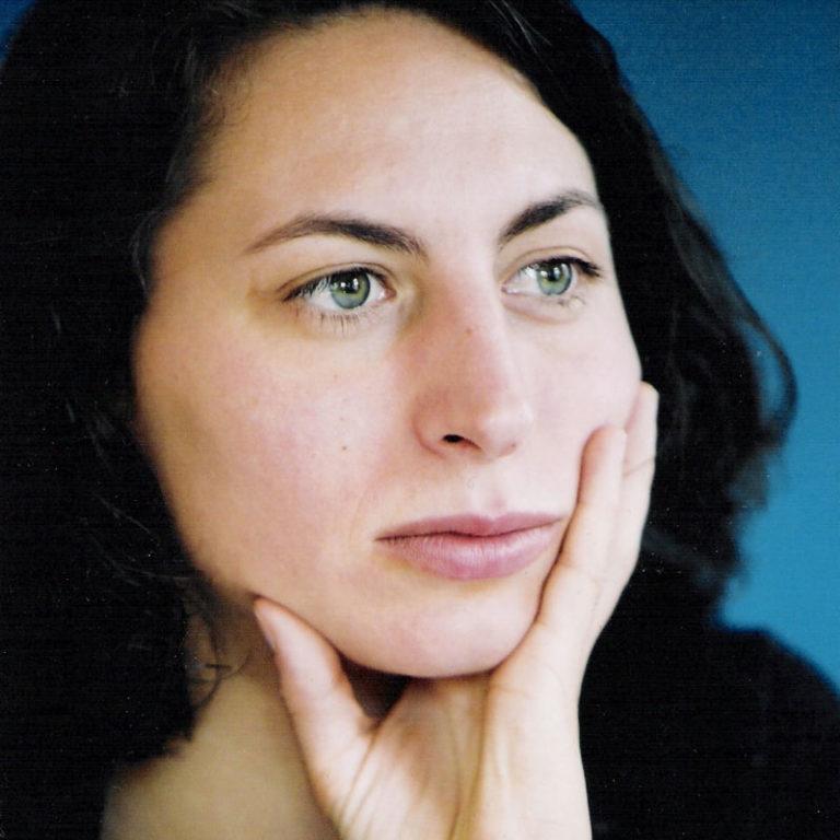 Anna Mendelssohn